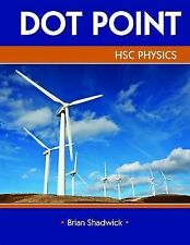 HSC Physics by Brian Shadwick (Paperback, 2006) Year 12 Higher Booklet Book