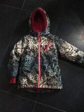 Wasserfeste Winter-Jacken, - Mäntel & -Schneeanzüge für Mädchen Racoon