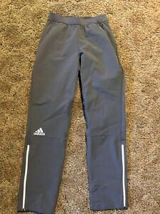 Nwt Adidas Squad Wvn Pant Oxyn Size Small
