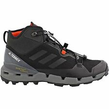 adidas Outdoor Adidas Terrex Fast GTX Surround Boot - Mens Black / Vista