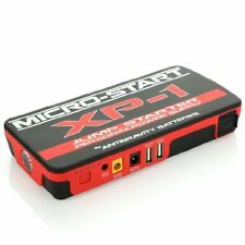 Antigravity Battery Jump Starter Box Micro-Start PPS XP-1 Lithium-Ion Charger