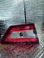 RENAULT CLIO MK4 LEFT NS REAR TAIL LIGHT 2016-2019 265556573R
