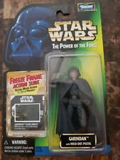 Star wars the power of the force Garindan
