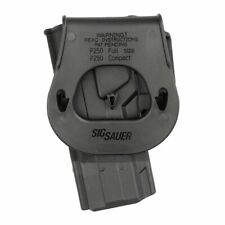 SIG SAUER FACTORY P320 P250 FULL/COMPACT PADDLE HOLSTER (SIGHOLSPH250FLV1)