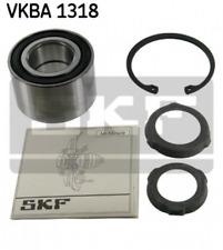 Radlagersatz für Radaufhängung Hinterachse SKF VKBA 1318