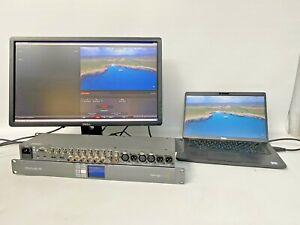 Blackmagic Design UltraStudio 4K 2 Thunderbolt Capture & Playback BDLKULSR4K/2
