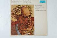 Beethoven Sinfonie 5 Gewandhausorchester Leipzig Franz Konwitschny (LP29)