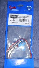 Grote  67090- Universal 3-Wire 90° Plug-in Pigtail for Female-Pin Lamps T-240A-3