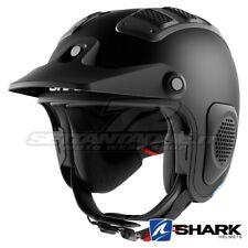 Casco moto SHARK ATV-DRAK MAT TG XL
