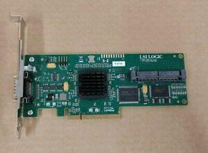 HP (416155-001) SAS3442E-HP - FH PCIe-x8 RAID Controller (414142-001)