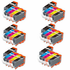 30 PK Premium Ink Set for Canon Series PGI-225 CLI-226 Pixma MG5220 MG5320 5120