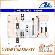 ATE REAR BRAKE SHOES ACCESSORY KIT FOR HONDA ROVER OEM 03013790962 45172-S04-003