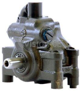 BBB Industries 712-0122 Power Steering Pump