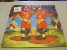 Swans - Love Of Life - LP Vinyl // Neu&OVP // incl. Poster & Digital Copy