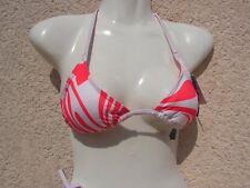 maillot de bain  PULL IN     neuf  HAUT     de bikini pour femme Taille S