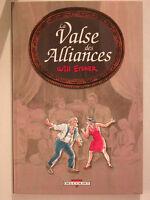 LA VALSE DES ALLIANCES en EDITION 2010 de WILL EISNER
