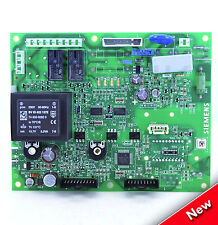 POTTERTON GOLD SYSTEM 18 HE A MAIN PRINTED CIRCUIT BOARD ( PCB ) 5122458