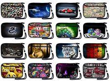 """In-Car Sat Nav GPS Carry Case Cover Bag For 3.5"""" 4.3"""" 5"""" 5.5"""" Garmin n¨¹vi, Zumo"""
