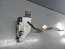 2011 Citroen C4 Grand Picasso 1.6HDI Drivers Offside Rear Door Lock Latch Motor