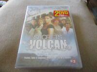 """CO 2 DVD """"LES SECRETS DU VOLCAN"""" Veronique JANNOT Maria PACOME Corinne TOUZET"""