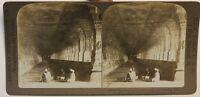 Macinapepe Fucile Tempio A Rameswaram Foto Stereo P49p1n Vintage Citrato 19007