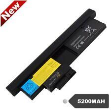 DE Akku für LENOVO ThinkPad X200 X200t X201 X201i X201t Tablet 5200MAH 14.4V