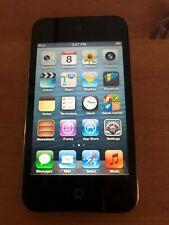 Apple iPod touch 4th gen 16GB iPod Only  A1367 silver ME178LL/A & MC544LL/A
