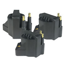 Set of 3 High Quality Ignition Coil Pack FOR Buick C849 DR39 5C1058 E530C D555