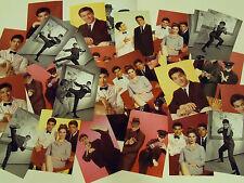 44 PHOTOS LOT,BRUCE LEE,VAN WILLIAMS,WENDE WAGNER,THE GREEN HORNET,1960sTV SHOW