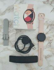 Samsung Galaxy Watch Active 40mm - Pink Beige (SM-R500NZDABTU)