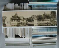 s1870) China Postal Stationery Ganzsache 1300 vers GA ** MNH kpl Serien Folder