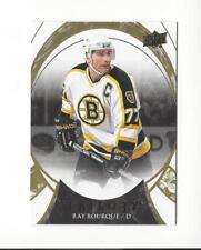 2015-16 Upper Deck Trilogy #96 Ray Bourque Bruins