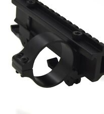 New Style 40mm Barrel Ring With 20mm Rail Mount Scope Bases Clamp Mounts Stock