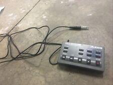 Alesis Hd24 Remote Control