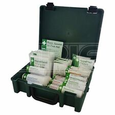 More details for safety first aid hse first aid kit - 11-20 persons (k20aecon)