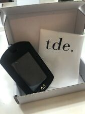 TDE Luggage Tag