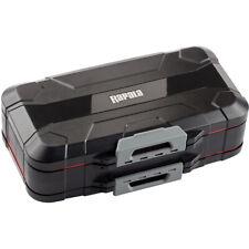 Rapala Large Heavy Duty Lure Box - Black