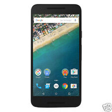 New LG Nexus 5X 32GB Sim Free Smartphone, 5.2 Inch, Android 6.0, 1.8 GHz - Black