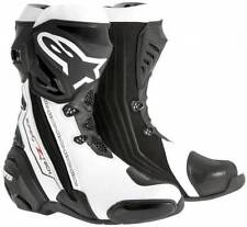 Alpinestars Lorica Upper All Motorcycle Boots