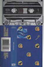 Pet Shop Boys Very cassette K7 tape