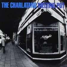 Charlatans - Melting Pot NEW LP