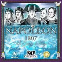 Shakos Napoleonic Napoleon 1807 SW
