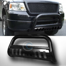 Fits 02 08 Dodge Ram 150003 09 25003500 Blk Bull Bar Brush Bumper Grille Guard Fits 2005 Dodge Ram 1500