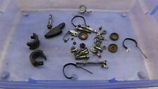 1994 honda cr80r race H1430~ misc hardware nuts bolts ect