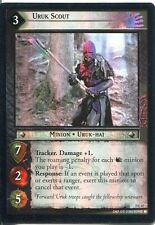 Lord Of The Rings CCG Foil Card MoM 2.C47 Uruk Scout
