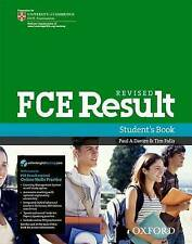 Revised FCE Result: Students Book with Online Skills Practice Pack, Davies, Paul