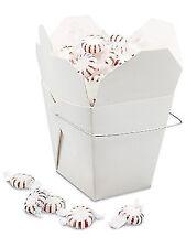 Пакеты и коробки для подарков гостям