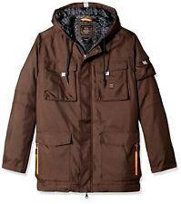 Walls Men's Cut and Shoot Modern Work Hooded Coat Big-Tall Xx-Large Tall