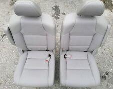 2013-2017 Honda Odyssey 2nd Row Driver/ Passenger Seats Assembly OEM