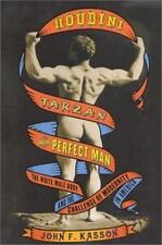 Houdini, Tarzan, and the Perfect Man: The White Male Body and the Challenge of M